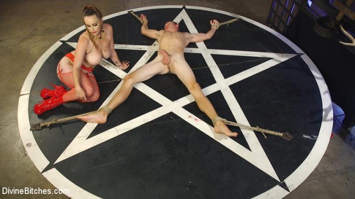 DivineBitches.com - Zane Anders, Bella Rossi - Semen Demon 2: The Reckoning [HD 720p]