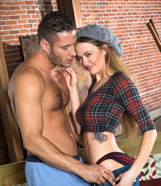 Penthouse.com - Samantha Hayes - True Artistic Passion [SD 558p]