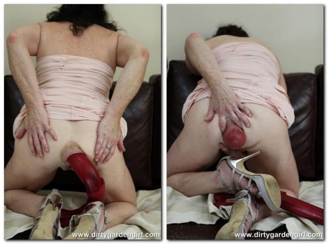 порно последствие анального секса от гигантских членов видео