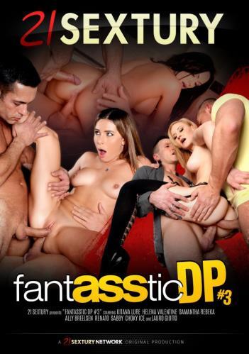 FantASStic DP 3 (2016) WEBRip/HD