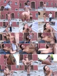 Porndoepremium.com - Medusa - Enticing outdoor fuck session with beautiful Latina babe [HD 720p]