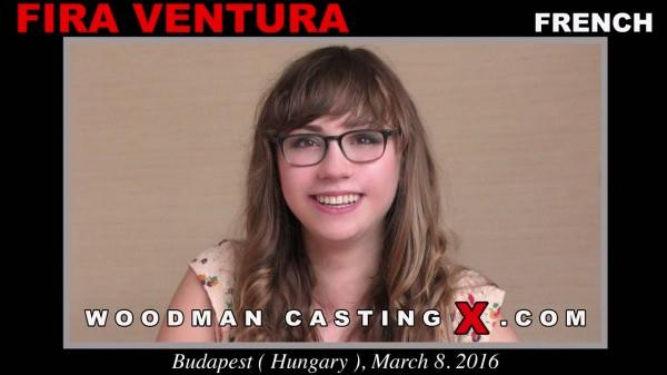 W00dm4nC4st1ngX - Fira Ventura - Updated - Casting X 156 [SD, 480p]