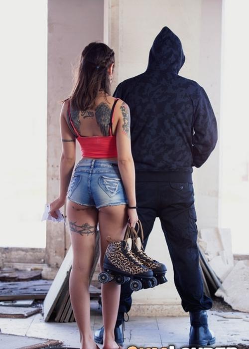 Sweet18/CumLouder - Alexa Nasha [Following a lost love] (FullHD 1080p)