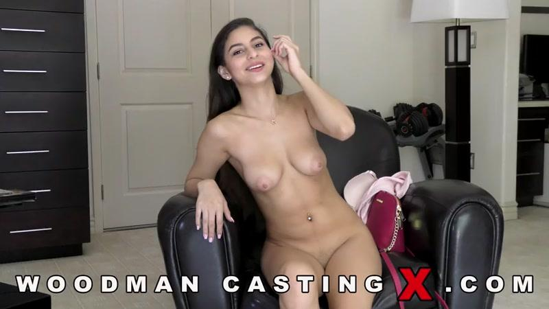 Nina North (Casting X 167 / 02.10.2016) [WoodmanCastingX / SD]
