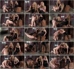 F3md0m3mp1r3.com: Slave Feeding Frenzy [FullHD] (690 MB)