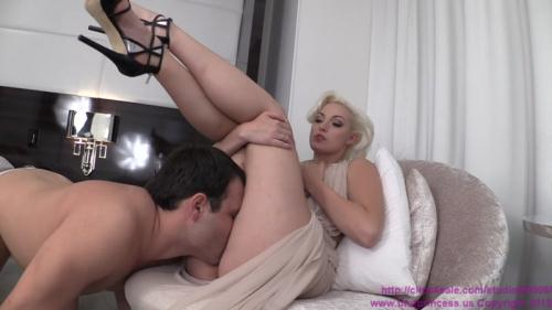 Clips4sale.com [Beg to Lick My Pussy] FullHD, 1080p