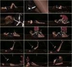 Sara Liz - Maid To Hogtie (BondageCafe) HD 720p