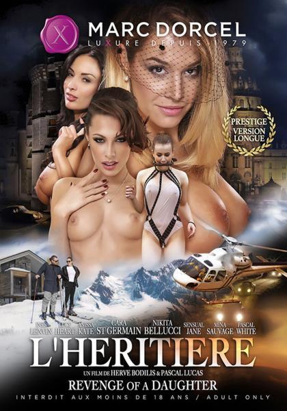 Lheritiere / Revenge Of A Daughter (2016/WEBRip/HD)