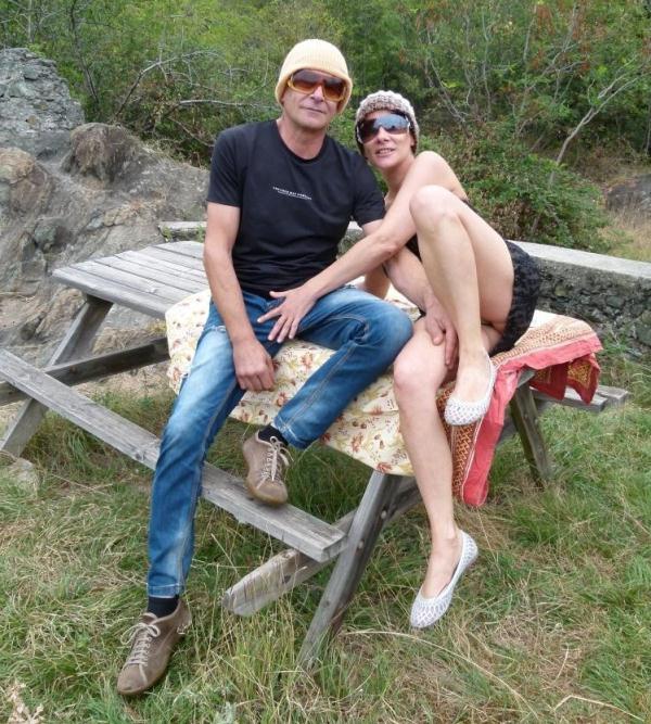 Angelo - Cum in mouth during amateur mature sex outdoors with Italian newbie  (ScambistiMaturi/PornDoePremium/HD/720p/721 MiB) from Rapidgator