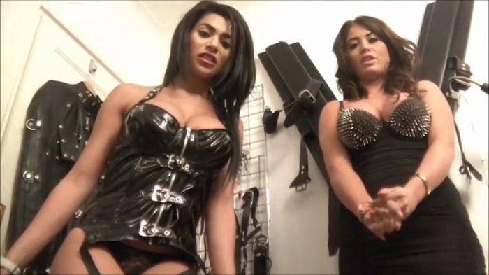 Miss Olivia Berzinc - Your Wife and Now Your Mistress (Glamworship) SD 472p
