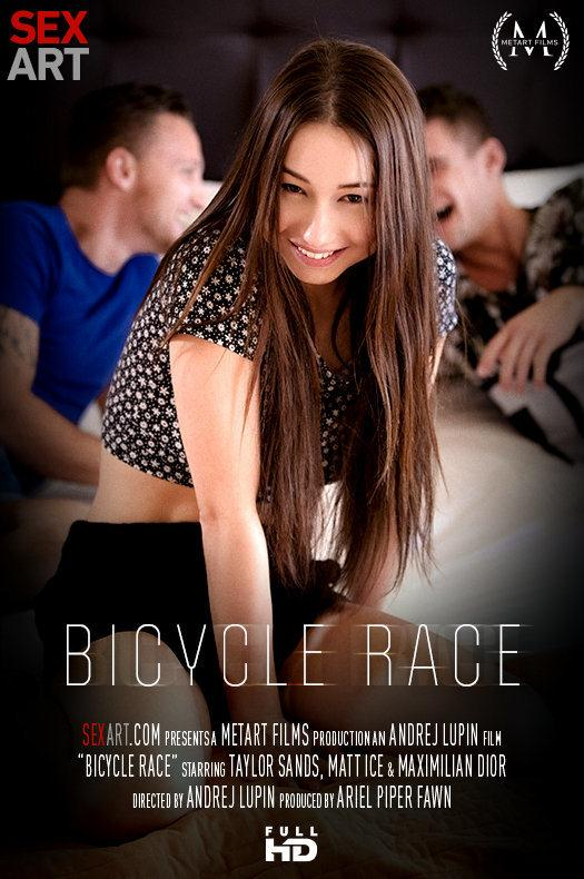 S3x4rt.com/M3t4rt.com - Bicycle Race (Teen, Group sex) [SD, 360p]