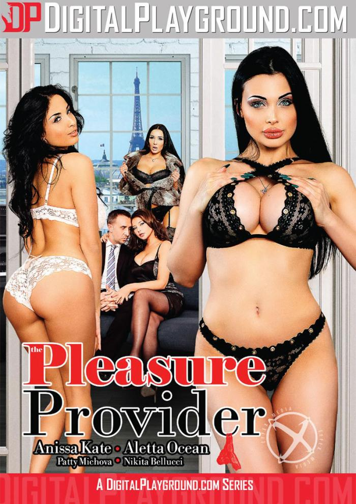The Pleasure Provider [DVDRip] [Digital Playground]