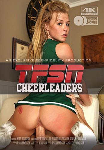 TFSN Cheerleaders (2016) WEBRip/SD