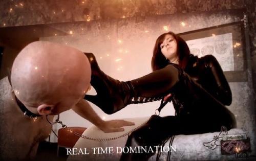 Ellie Idol - Wel-Cum To Hell (PrincessEllieIdol) [FullHD 1080p]