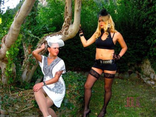 JolieAndFriends.com [Driely Riuston and Kora - Camilla\'s fan 1] FullHD, 1080p