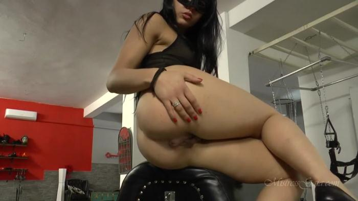Scat - My little treat for you (Extreme) [FullHD, 1080p]