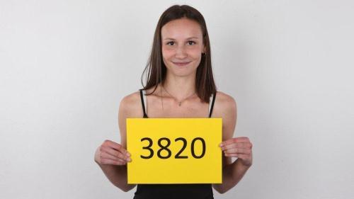 CzechCasting.com/CzechAV.com [Kristyna (3820)] SD, 540p