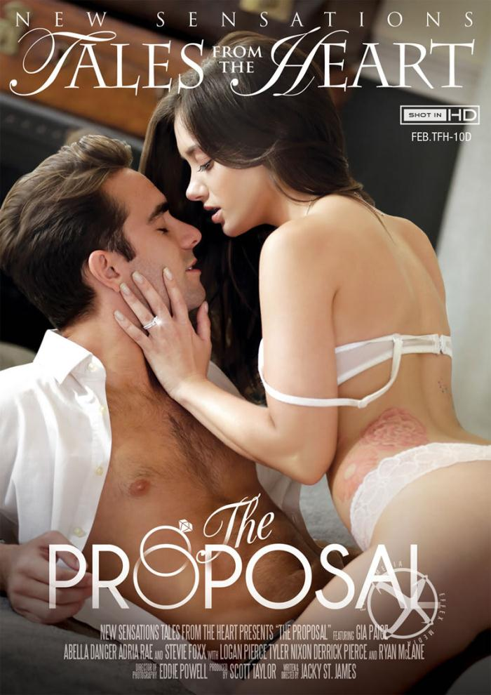 The Proposal [DVDRip] [New Sensations]