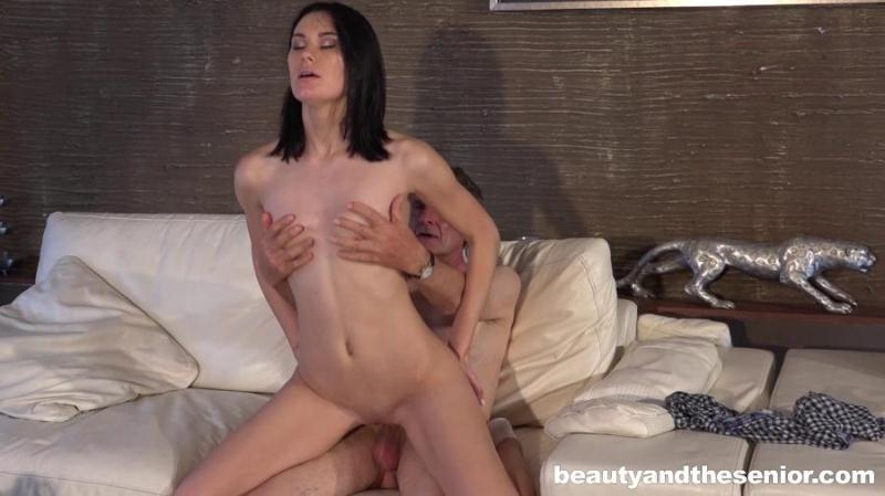 BeautyAndTheSenior.com: Nikki Stills - Old and Young [FullHD] (1.19 GB)