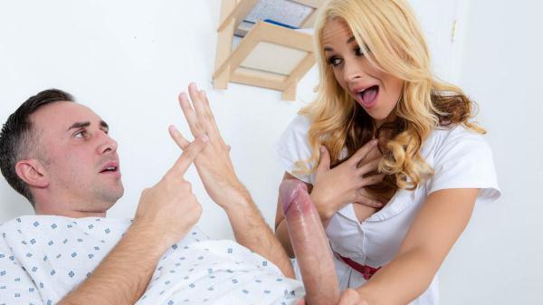 D0ct0r4dv3ntur3s - Cum For Nurse Sarah [SD, 480p]