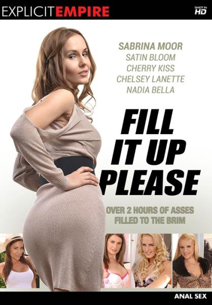 Fill It Up Please (2015/WEBRip/HD)
