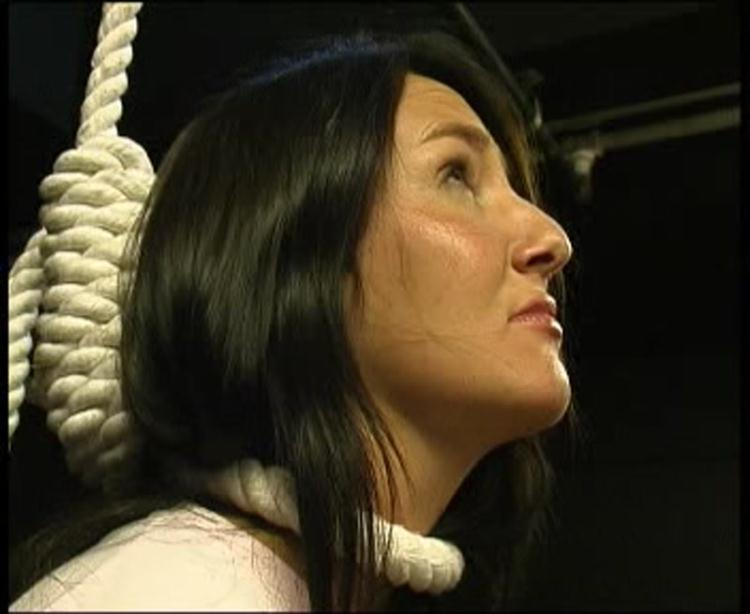 Sentenced hanging / Fantasy Snuff / 26 Oct 2016 [AnnabellesFantasy / SD]
