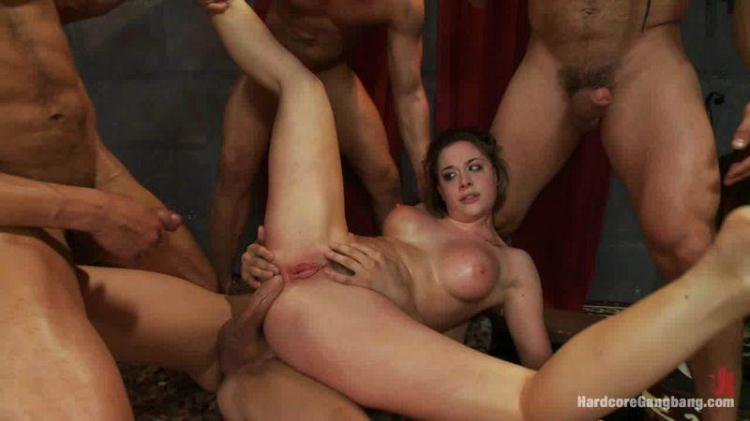 Chanel Prestons fairy tale cums true / 27 Oct 2016 [PublicDisgrace / HD]