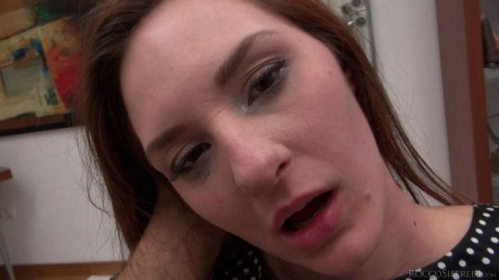 R0cc0S1ffr3d1.com - Aliana - Rocco's Intimate Castings 4, Scene 3 (Anal, Teen) [HD, 720p]