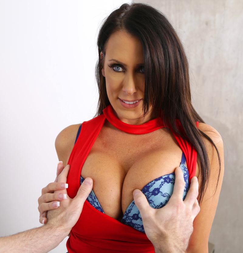 image Realitykings best milf in the biz reagan foxx