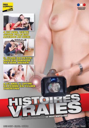 Histoires Vraies (2015) WEBRip/HD