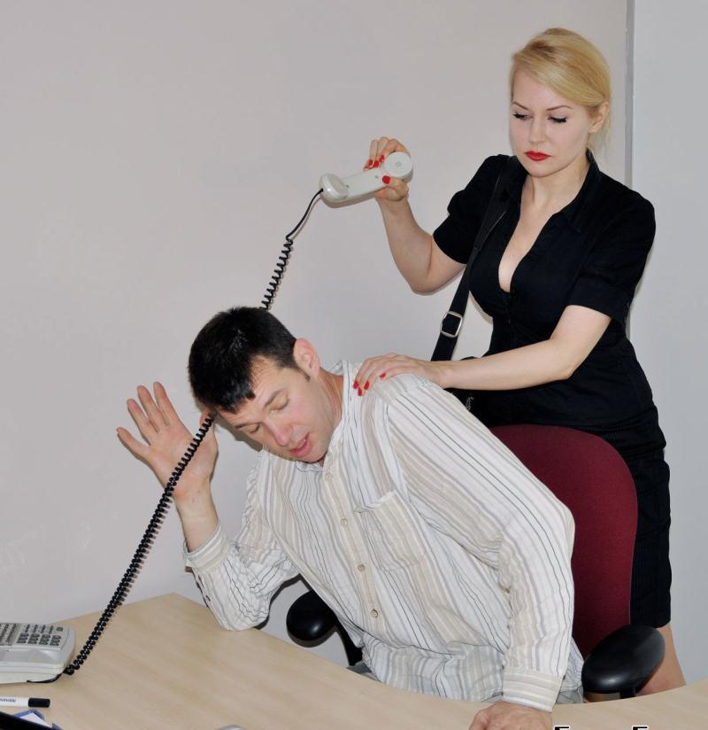 FemmeFataleFilms: Mistress Eleise de Lacy - PA Property 2  [HD 720p] (342 MiB)