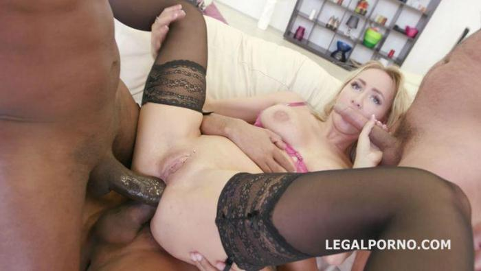 LegalPorno: Monsters of DAP. Lara Onyx No Pussy Ball Deep Dap /GAPES /SMALL PROLAPSE. Top Notch DAP GIO266 (SD/480p/1.08 GB) 27.10.2016