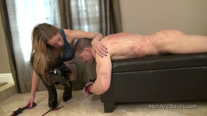 MenAreSlaves: Suffer For Lizzy (HD/720p/243 MB) 27.10.2016