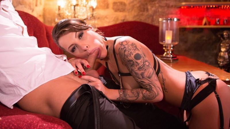 D0rc3lClub.com: Nikita Bellucci - Nikita, Escort DeLuxe [SD] (201 MB)