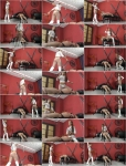 Mistress Amanda - Stingy spanks [FullHD 1080p] CruelAmazons.com