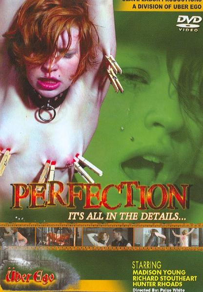 Perfection - Madison Young! [Slave Labor, Paige White / SD]