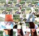 Scat - Leggings Shit Bike - Solo Scat (Extreme) [FullHD, 1080p]