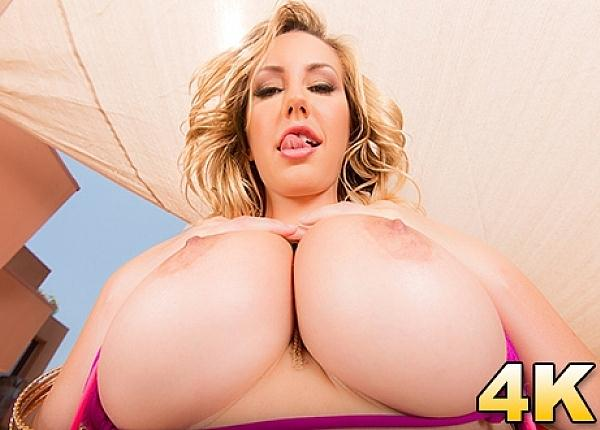 Jul3sJ0rd4n.com: Brett Rossi Shows Off Her Big Beautiful Mammaries To Manuel Ferrara [SD] (285 MB)