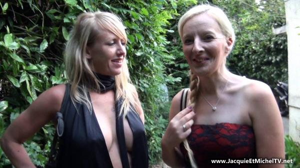 Surexcitation perverse !: Mathilde, Candys - French Exclusive 1080p