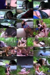 Anabelle Zora - Butt Naked in my Hometown  [HD 720p]