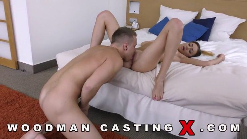 Lou (Casting X 164 / 21.08.16) [WoodmanCastingX / SD]