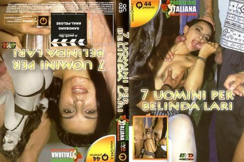 7 Uomini Per Belinda Lari (1998) DVDRip