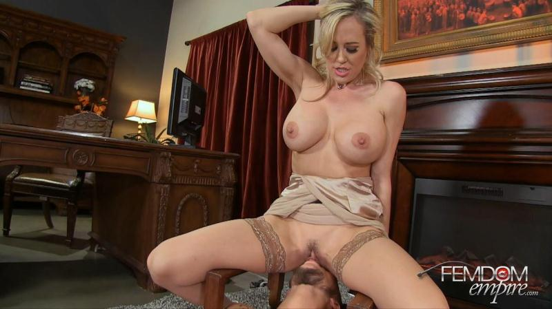 Brandi Love (The Deans Demands / 13.09.2016) [FemdomEmpire / FullHD]