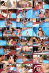Carolina Sweets - Swimming In Semen  (Exxxtrasmall/TeamSkeet/HD) - K2s