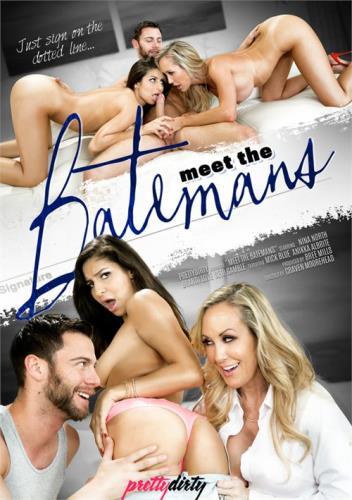 Meet The Batemans (2016) WEBRip/SD