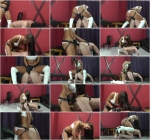 Mistress Amanda - Anus Torture Dungeon - Part 1 (Cru3l4m4z0ns) HD 720p