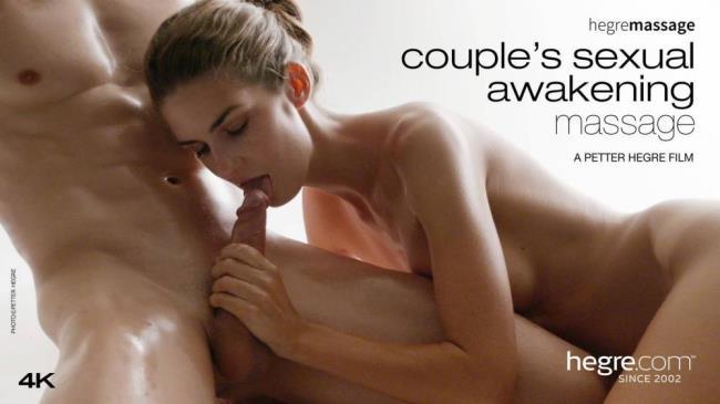 Hegre-Art: Charlotta - Couple's Sexual Awakening Massage (FullHD/2016)