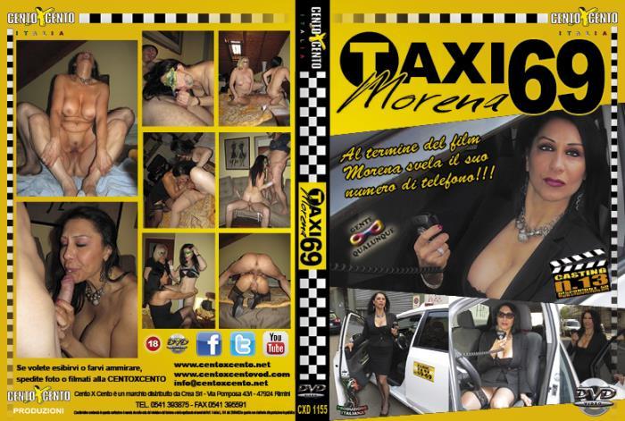 [Cento X Cento] - Taxi Morena 69 [WEBRip/SD]