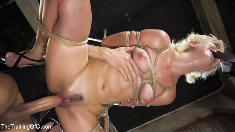 Th3Tr41n1ng0f0.com: Slave Training of Eliza Jane [SD] (639 MB)