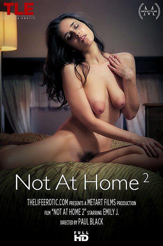 (TheLifeErotic.com) Emily J - Not At Home 2 (FullHD/1080p/278 MB/2016)